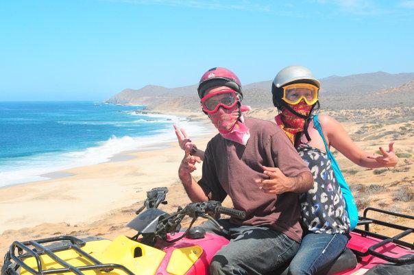 Adventures Ashore: Cabo San Lucas