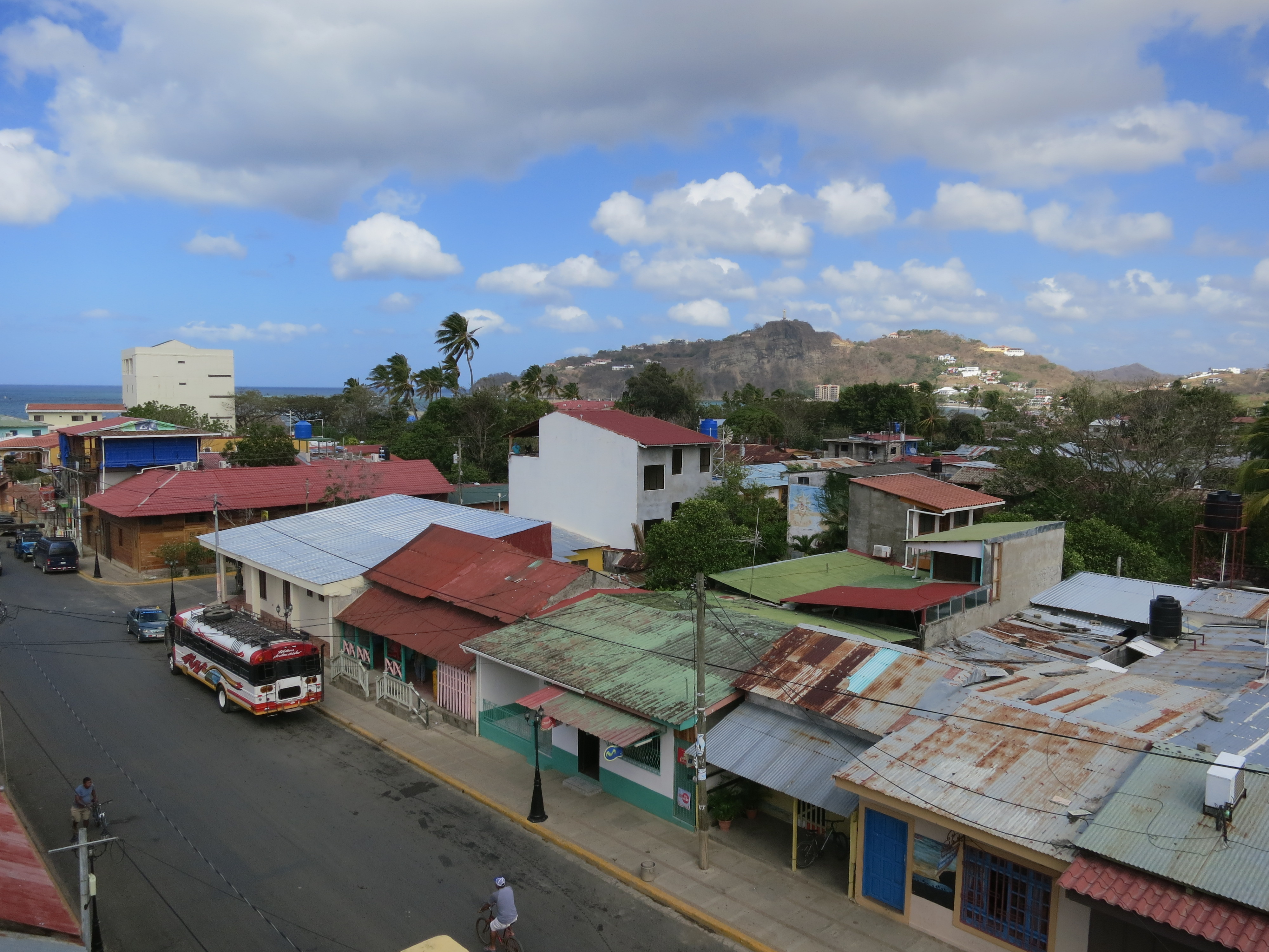 Nicaragua Lodging – Dorms to Guest Houses: A Review