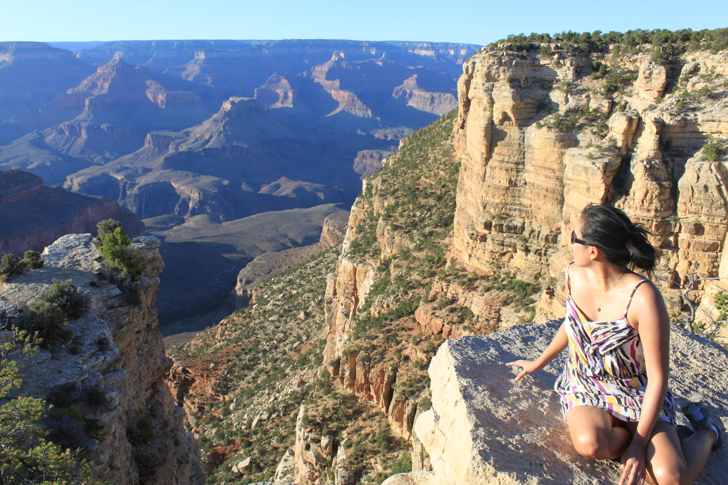 Last Minute Lodging – Grand Canyon South Rim